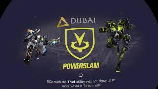 RIGS Mechanized Combat League PS4, part 5