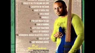 Rohan Reid - Trouble Up Warieka Hill