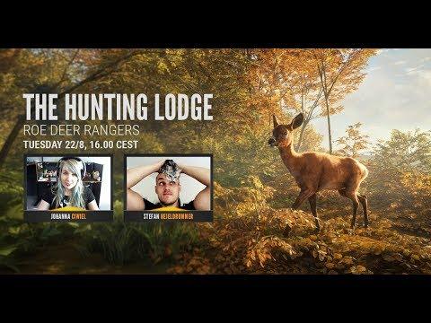 theHunter Call of the Wild - Roe Deer Rangers