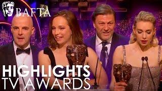 Baixar Highlights from the BAFTA TV Awards 2018!