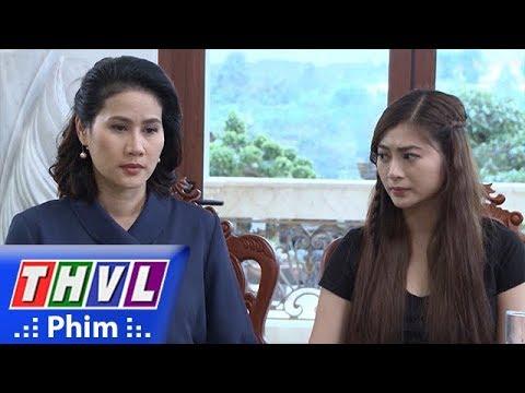 THVL | Chỉ là ảo ảnh - Tập 3[3]: Ngọc Anh buồn bã khi Hân đề nghị cô làm dâu phụ cho mình