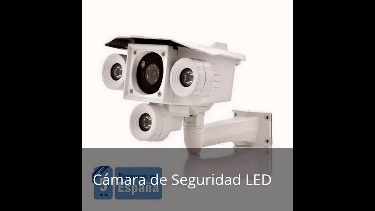 precios c maras de vigilancia tecnocio youtube
