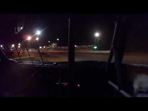 Sumter Speedway Extreme 4 Elliott Vining #49 8-3-19 Main