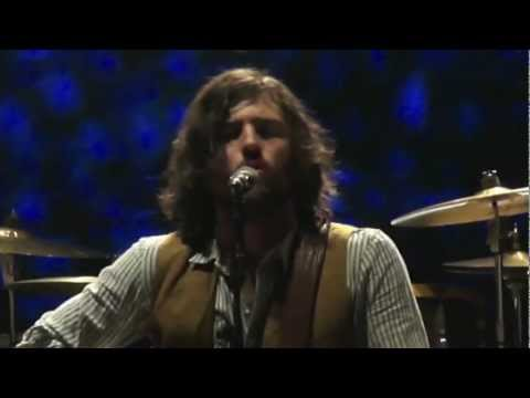 The Avett Brothers ft. Bonnie -
