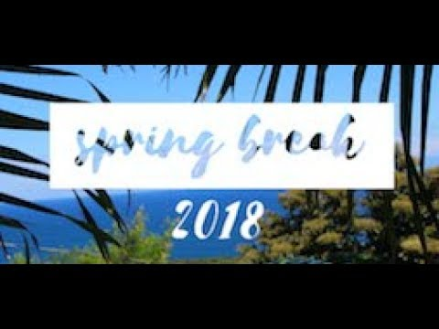 caribbean cruise // travel diary 2018