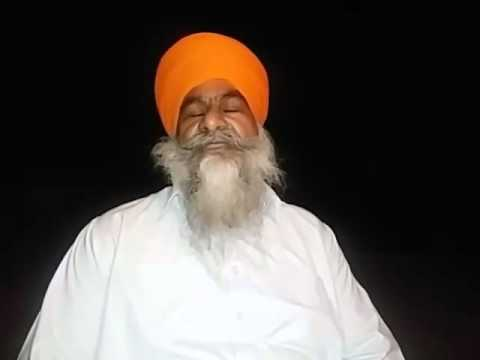 Bhai Gurdeep Singh Khera 55 has spent more than 25 years in jail without ever being released on paro