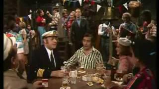 Medley Lieder aus der Haifischbar 1977