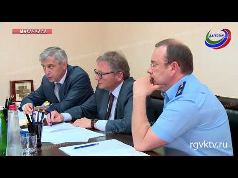 Уполномоченный по защите прав предпринимателей встретился с представителями бизнеса республики