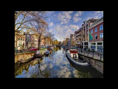 Doina Din Amsterdam