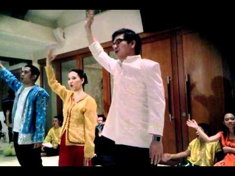 Musical Drama Part 1 - IC Alumni (Singapore Tour)