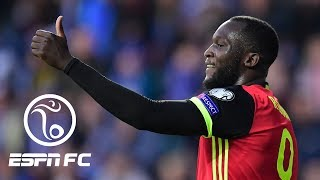 Can Romelu Lukaku Make Manchester United A Premier League Title Contender? | ESPN FC