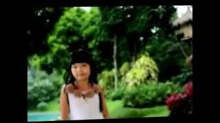 lagu terbaru 2014 dlm videoklip album ceria anak indonesia adalah inspirasi anak anak rajin sekolah