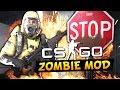 Битва Сталкеров! - CS:GO (Жесть)