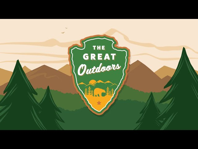 Explorers at Home   The Great Outdoors   Week 5   May 30th