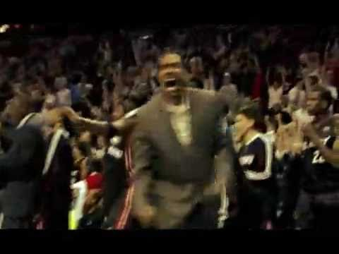 NBA 2008-2009 highlights