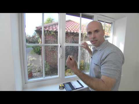 How to measure for a Perfect Fit blind | Web-Blinds