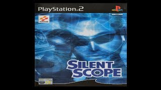 Silent Scope (PS2) - Gameplay