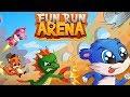 Fun Run Arena - Online Multiplayer Running Game - dirtyBit Day 1 Walkthrough