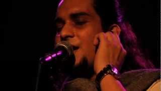 Anuraag & Nigel cover Kesariya & More Saiyan