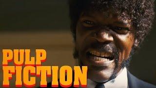 Pulp Fiction [YTP]