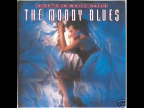 Moody Blues - Nights in White Satin (Noches de Seda) Spanish