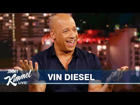 Vin Diesel on Coronavirus, Fast & Furious 9, His Daughter & Friendship with Michael Caine