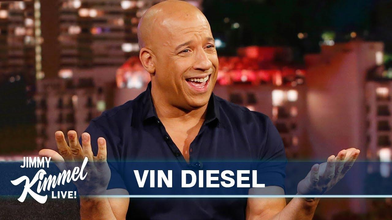 Cardi B will appear in F10, Vin Diesel spills