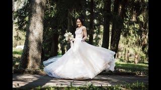 Свадьба на природе, у воды, в шатре  25.07.17 Лесная Дача