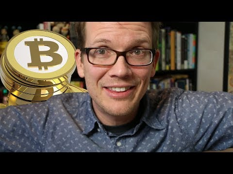 Our Bitcoin Story - A Treasure Hunt for Charity