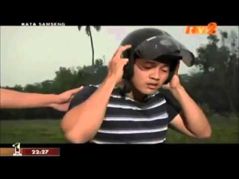 Telemovie Kata Samseng Part 4 Bukan KL Gangster Rosyam Nor Nasir Bilal Khan Eman Manan