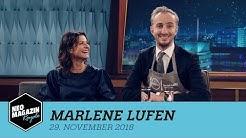 Marlene Lufen zu Gast im Neo Magazin Royale mit Jan Böhmermann - ZDFneo