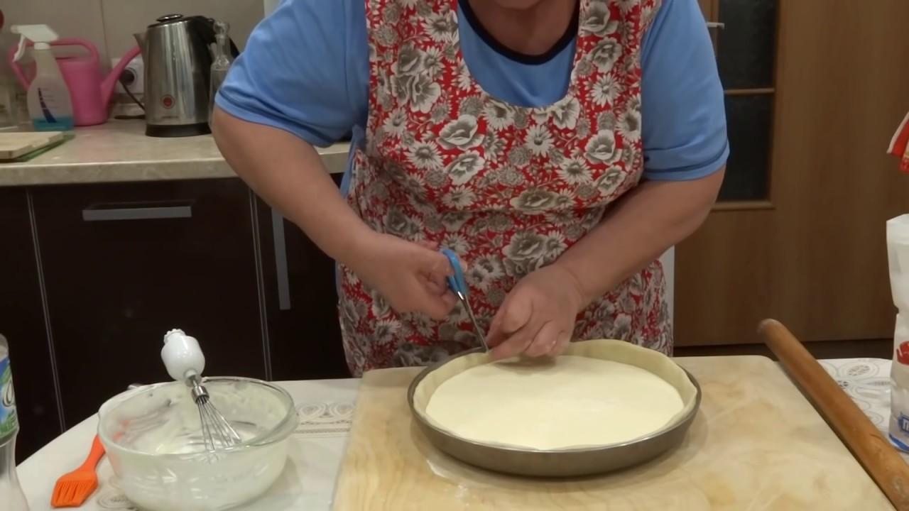 торт бабушкин бахетле рецепт