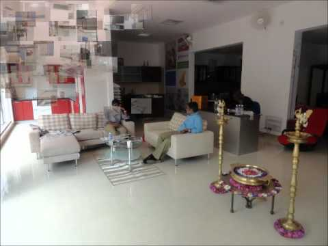 Godrej Modular Kitchen Salem Youtube