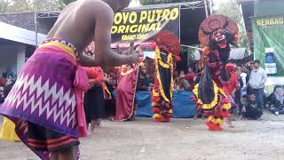 Gambar cover Wijoyo Putro Original live sonoageng lagu koyo langit ambi bumi.