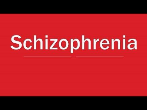 psychiatry-lecture:-schizophrenia