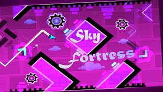 Repeat youtube video Sky Fortress - By Sumsar