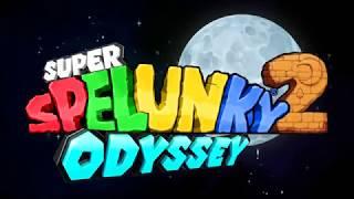 Super Spelunky Odyssey 2 - Gameplay [HD]