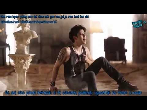 Sub Español ⇝ Mike D. Angelo - Laloey (ละเลย) [18+]