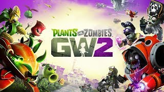 Plants vs  Zombies  Garden Warfare 2 скачать