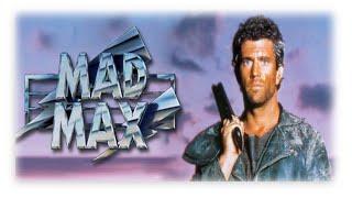 Mad Max (NES/1990) - Niemand verlässt die Donnerkuppel