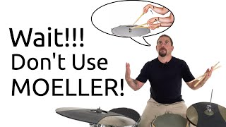This Drum Technique Almost F**ked Up My Playing!