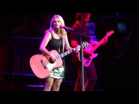 Me and Charlie Talking-Miranda Lambert-Tampa 2013