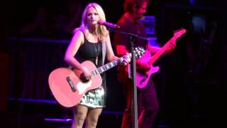 Me and Charlie Talking-Miranda Lambert-Tampa 2013