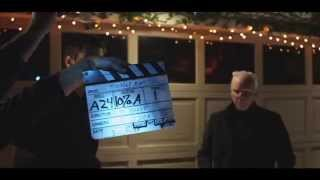 Mischief Night (2014) Bloopers Outtakes Gag Reel - Malcolm McDowell