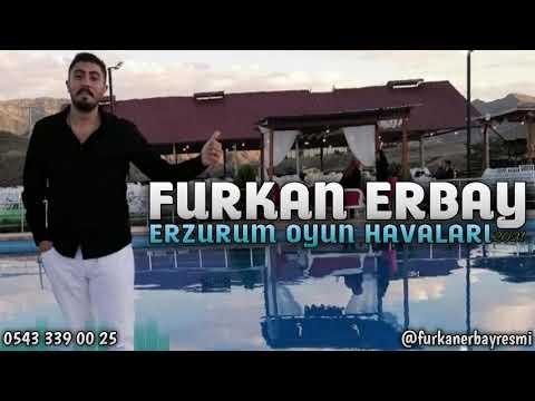 Furkan Erbay - Erzurum Oyun Havaları 2021 (Pisik, Bülbül, Vanliyam, Canoy, Gehve Yemenden)