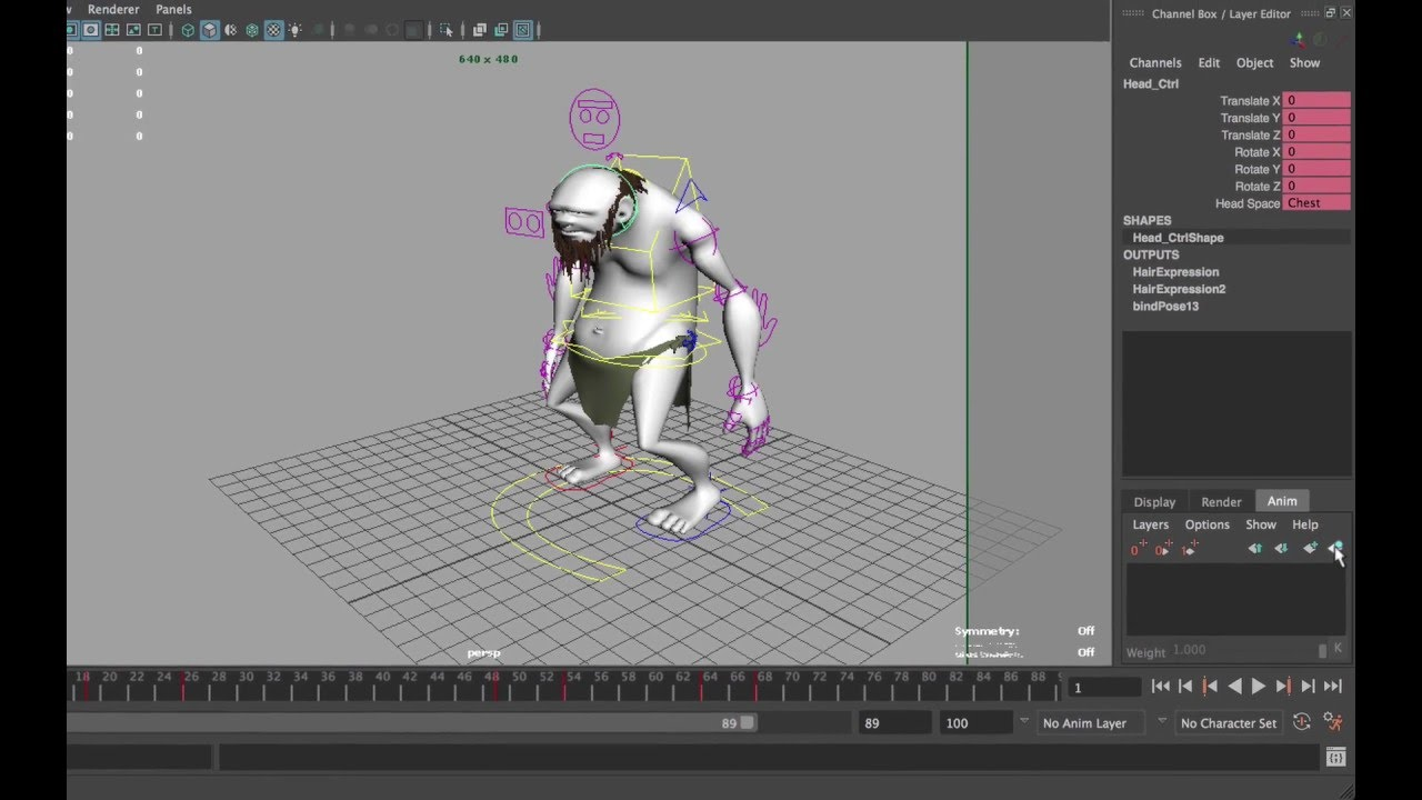 Digital Media Academy How-To - Autodesk Maya Animation Tips