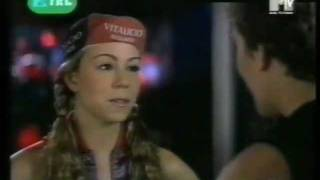 Mariah Carey - Glitter (2001) Trailer