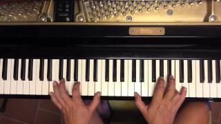 Tutorial Piano y voz Te doy una canción (Silvio Rodriguez)
