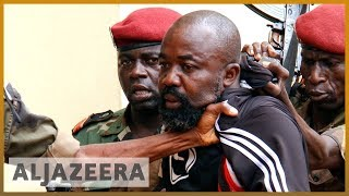 🇨🇫CAR suspect wanted for war crimes against Muslims handed to ICC l Al Jazeera English