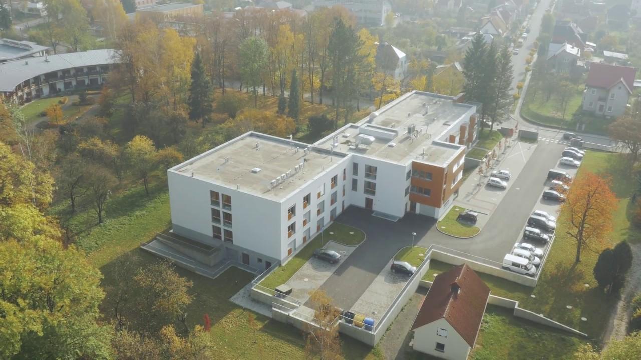 Seniorpark Valašské Meziříčí